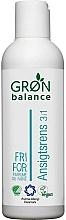 Voňavky, Parfémy, kozmetika Čistiaci prostriedok na tvár 3 v 1 - Gron Balance Facial Cleanser 3in1