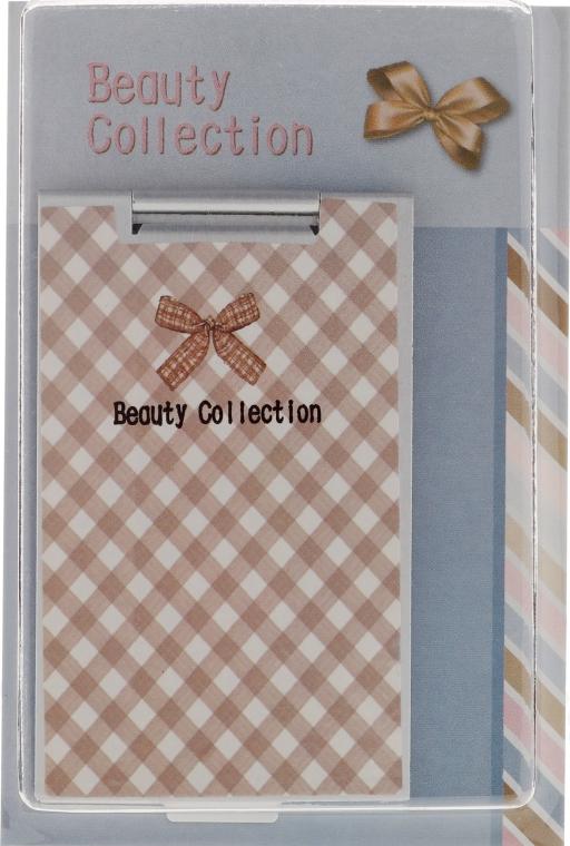 Kozmetické zrkadlo 85574,veľká klietka - Top Choice Beauty Collection Mirror