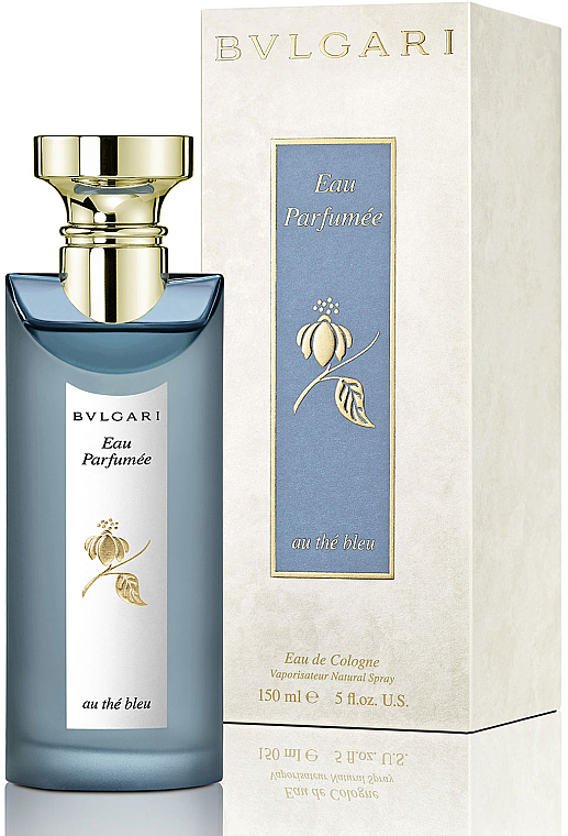 Bvlgari Eau Parfumee au The Bleu - Kolínska voda