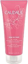 """Voňavky, Parfémy, kozmetika Sprchový gél """"Ruže"""" - Caudalie Vinotherapie Rose De Vigne Shower Gel"""