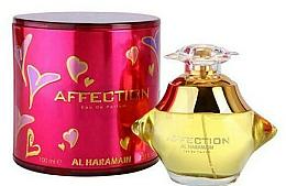 Voňavky, Parfémy, kozmetika Al Haramain Affection - Parfumovaná voda