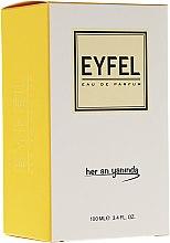 Voňavky, Parfémy, kozmetika Eyfel Perfume W-186 - Parfumovaná voda