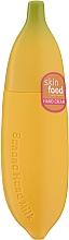 Voňavky, Parfémy, kozmetika Krém na ruky - IDC Institute Skin Food Hand Cream Banana