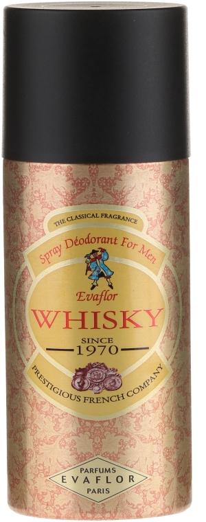 Evaflor Whisky - Dezodorant