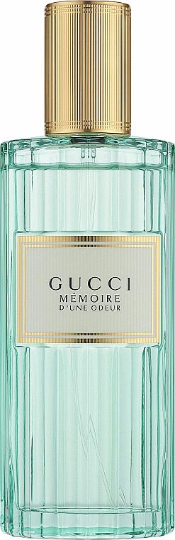 Gucci Memoire D'une Odeur - Parfumovaná voda