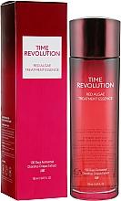 Voňavky, Parfémy, kozmetika Esencia s extraktom z červených rias - Missha Time Revolution Red Algae Treatment Essence