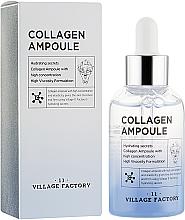 Voňavky, Parfémy, kozmetika Ampulkové sérum - Village 11 Factory Collagen Ampoule