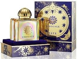 Voňavky, Parfémy, kozmetika Amouage Fate For Woman - Parfumovaná voda