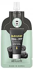 Voňavky, Parfémy, kozmetika Čistiaca maska na nos - Beausta Blackhead Nose Mask
