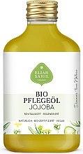 """Voňavky, Parfémy, kozmetika Organický olej """"Jojoba"""" - Eliah Sahil Organic Jojoba Body Oil"""