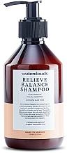 """Voňavky, Parfémy, kozmetika Šampón na vlasy """"Balance"""" - Waterclouds Relieve Balance Shampoo"""