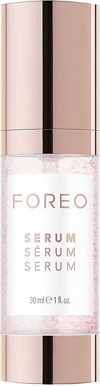 Mikrokapsúlové sérum na udržanie mladistvej pokožky - Foreo Serum Serum Serum — Obrázky N1