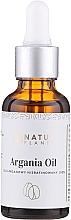 Voňavky, Parfémy, kozmetika Argánový olej - Natur Planet Argan Oil 100%