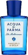 Voňavky, Parfémy, kozmetika Acqua Di Parma Blu Mediterraneo Mandorlo Di Sicilia - Toaletná voda