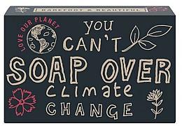 Voňavky, Parfémy, kozmetika Mydlo na ruky - Bath House Barefoot And Beautiful Hand Soap Climate Change Blackberry & Rhubarb
