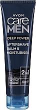Voňavky, Parfémy, kozmetika Balzam po holení - Avon Care Men Essentials After Shave Balm