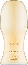 Voňavky, Parfémy, kozmetika Avon Incandessence - Guľôčkový dezodorant