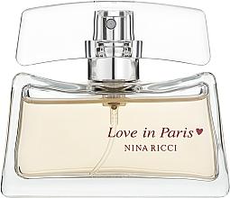 Voňavky, Parfémy, kozmetika Nina Ricci Love in Paris - Parfumovaná voda