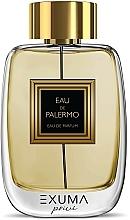 Voňavky, Parfémy, kozmetika Exuma Eau De Palermo - Parfumovaná voda