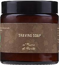 Voňavky, Parfémy, kozmetika Mydlo na holenie - BioMAN Shaving Soap