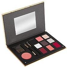 """Voňavky, Parfémy, kozmetika Exkluzívna sada dekoratívnej kozmetiky """"Zlatá paleta"""" - Vipera Cosmetics"""