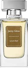 Voňavky, Parfémy, kozmetika Jenny Glow Lime & Basil - Parfumovaná voda