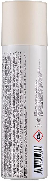 Suchý šampón - Kevin.Murphy Fresh.Hair Dry Cleaning Spray Shampooing — Obrázky N3