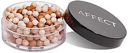 Voňavky, Parfémy, kozmetika Guľový púder - Affect Cosmetics Beads Blusher