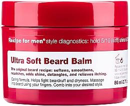Voňavky, Parfémy, kozmetika Balzam na zjemnenie brady - Recipe for Men Ultra Soft Beard Balm