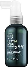 Voňavky, Parfémy, kozmetika Sprej na objem - Paul Mitchell Tea Tree Lemon Sage Thickening Spray
