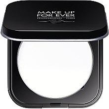 Voňavky, Parfémy, kozmetika Kompaktný púder pre tvár - Make Up For Ever Ultra HD Pressed Powder
