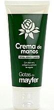 Voňavky, Parfémy, kozmetika Krém na ruky - Mayfer Perfumes Hand Cream