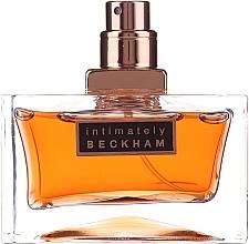 Voňavky, Parfémy, kozmetika David Beckham Intimately Beckham Men - Toaletná voda (tester bez uzáveru)
