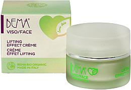 Voňavky, Parfémy, kozmetika Krém na tvár s lifting-efektom - Bema Cosmetici Bema Love Bio Lifting Effect Cream