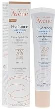Voňavky, Parfémy, kozmetika BB krém - Avene Hydrance BB-Rich Tinted Hydrating Cream SPF30