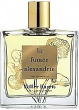 Voňavky, Parfémy, kozmetika Miller Harris La Fumee Alexandrie - Parfumovaná voda