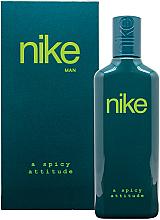Voňavky, Parfémy, kozmetika Nike Spicy Attitude Man - Toaletná voda