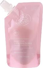 Upokojujúca detoxikačná maska s ružovou hlinou - BodyBoom Face Boom Mask With Pink Clay — Obrázky N1