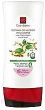 Voňavky, Parfémy, kozmetika Vyhladzujúci kondicionér na vlasy - GoCranberry Smoothing Hair Conditioner