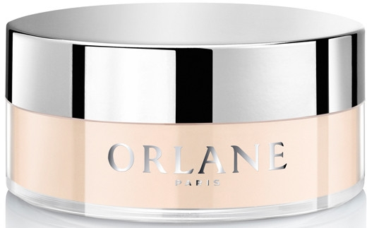 Púder na tvár - Orlane Paris Poudre Libre Transparent Loose Powder — Obrázky N1