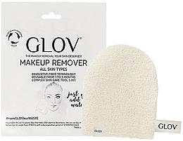 Voňavky, Parfémy, kozmetika Odličovacia rukavica, béžová - Glov On-The-Go Makeup Remover