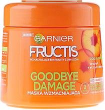 Voňavky, Parfémy, kozmetika Okamžitá maska ultra-starostlivosť - Garnier Fructis Goodbye Damage Mask