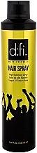Voňavky, Parfémy, kozmetika Stylingový sprej na vlasy - D:fi Hair Spray