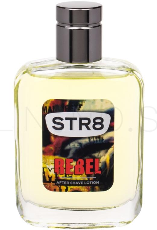 STR8 Rebel - Lotion po holení