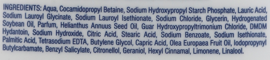 Sprchový gél s olivovým olejom - Dove Protect Care Body Wash — Obrázky N3