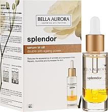 Voňavky, Parfémy, kozmetika Regeneračné sérum na tvár - Bella Aurora Splendor 10 Serum