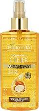 Voňavky, Parfémy, kozmetika Arganový olej 3 v 1 pre telo, tvár a vlasy - Bielenda Drogocenny Olejek