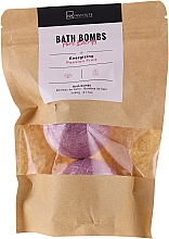 Voňavky, Parfémy, kozmetika Bomba do kúpeľa - IDC Institute Pure Energy Energizing Passion Fruit