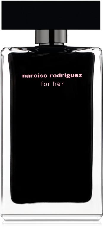 Narciso Rodriguez For Her - Toaletná voda (tester bez uzáveru) — Obrázky N2