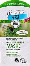 """Voňavky, Parfémy, kozmetika BIO maska na tvár """"Čistiaca"""" - Lavera Bio-Mask Cleansing"""